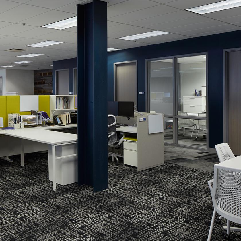 Clark Office2