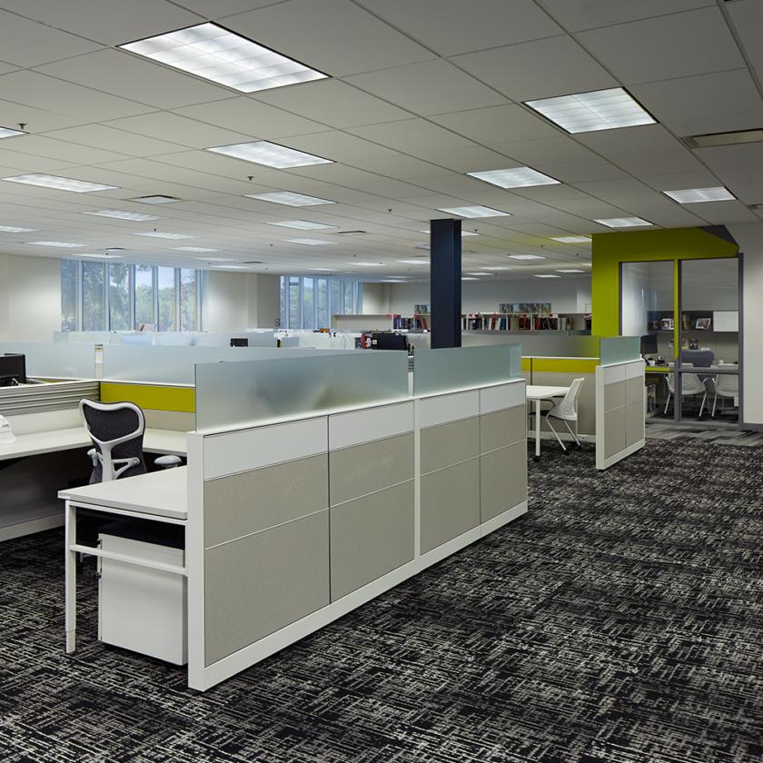 Clark Office3