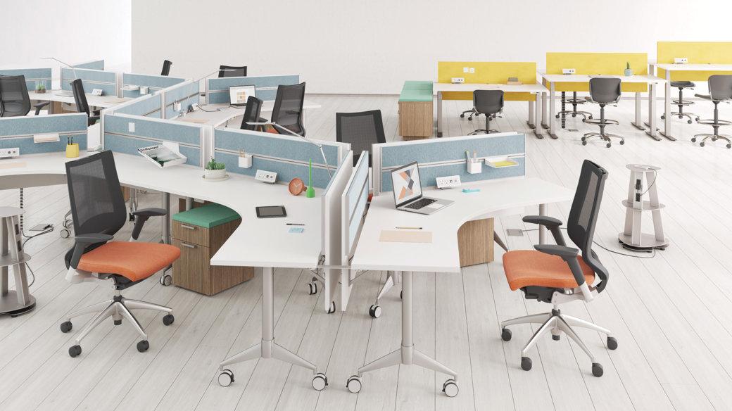 First-Office intermix 2