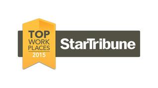 Star Tribune Top Workplace