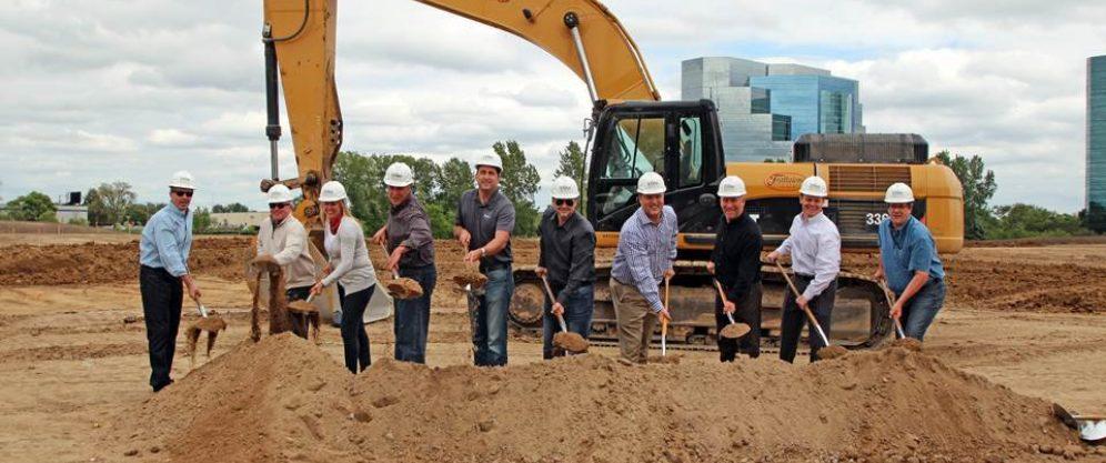 Breaking Ground on Intereum's Future Facility