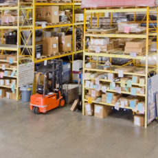 Asset and Inventory Management