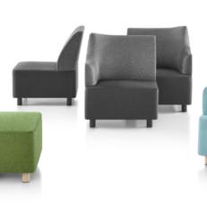 Plex Lounge Furniture
