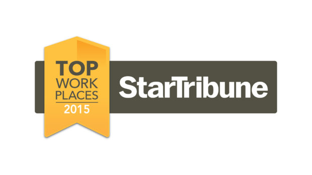 Intereum Named Star Tribune Top Workplace for Second Year