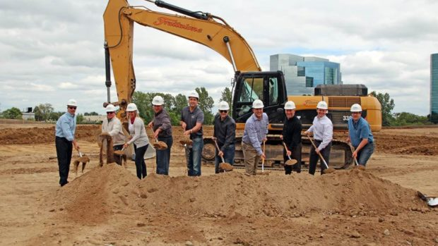 Breaking Ground on Intereum's Future Facility