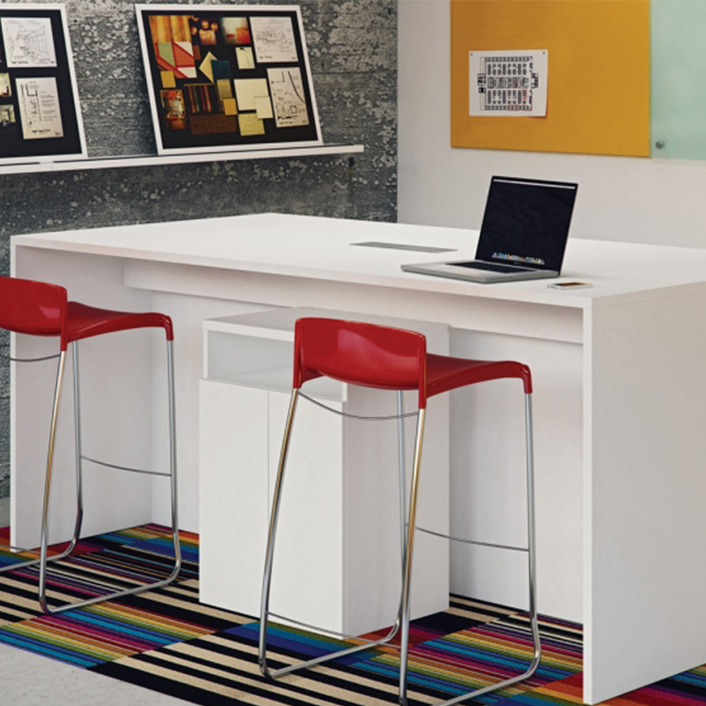 First-Office-Intermix-Conference-Table