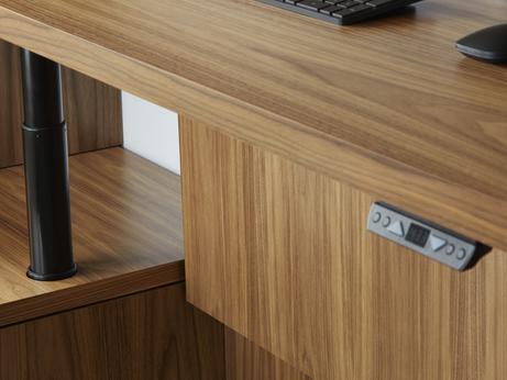 GC Adjustable Table Mech 1 L
