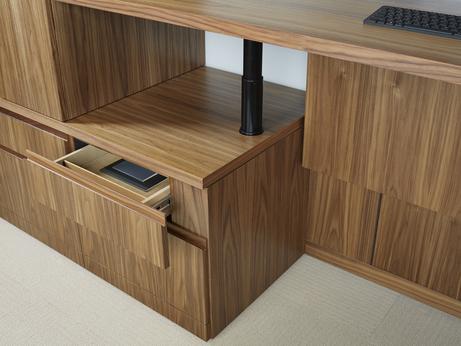 GC Adjustable Table Mech 2 L