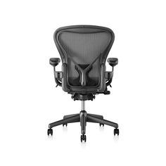 Aeron Chairs thumbnail 4