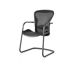 Aeron Side Chair thumbnail 1