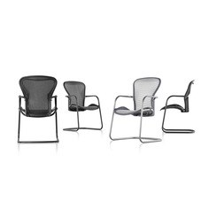 Aeron Side Chair thumbnail 4