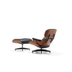 Eames Lounge Chair and Ottoman thumbnail 3