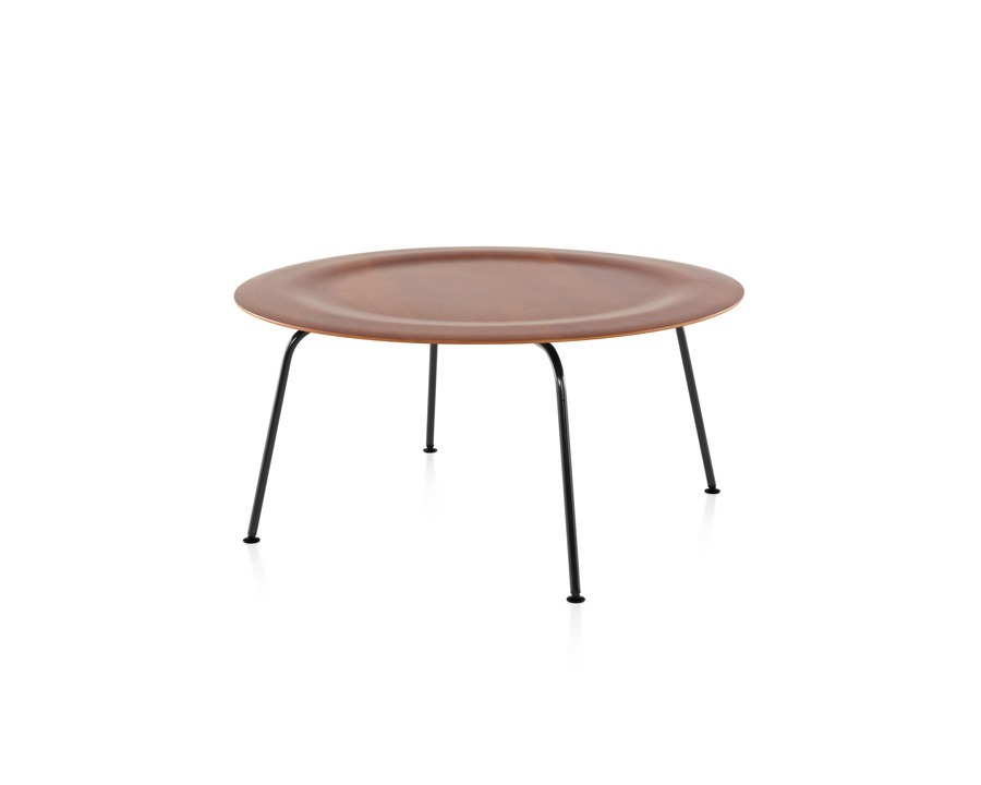 Eames Molded Plywood Coffee Table Intereum