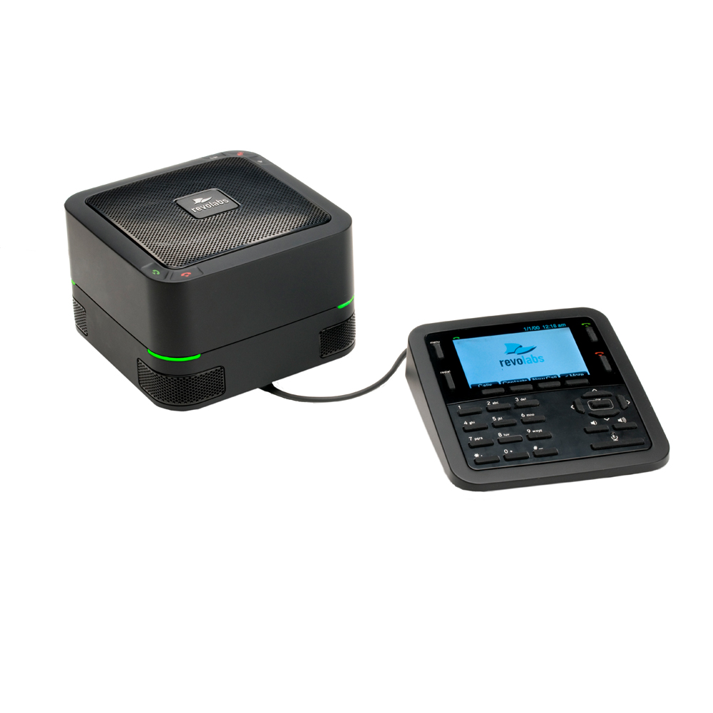 Revolabs-FLX-1000-Conferencing