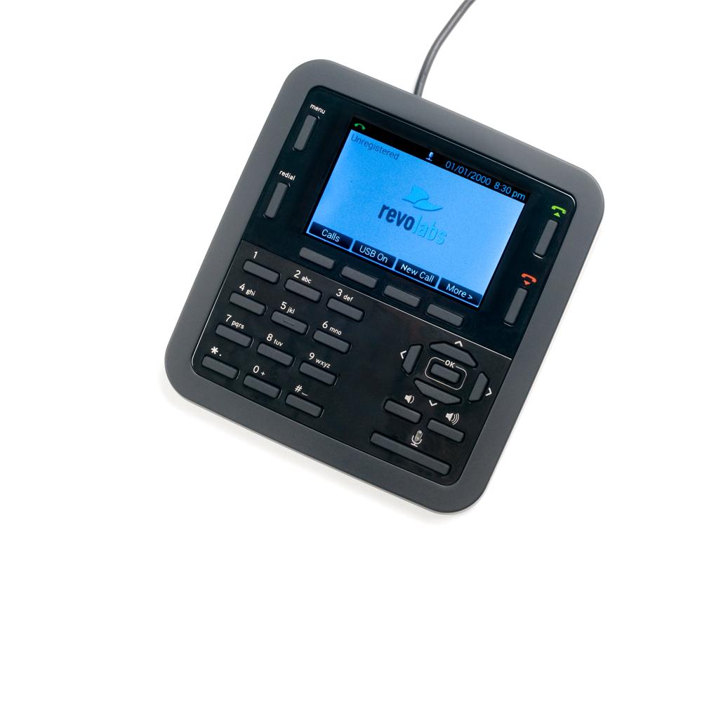 Revolabs-FLX-1000-Touchpanel