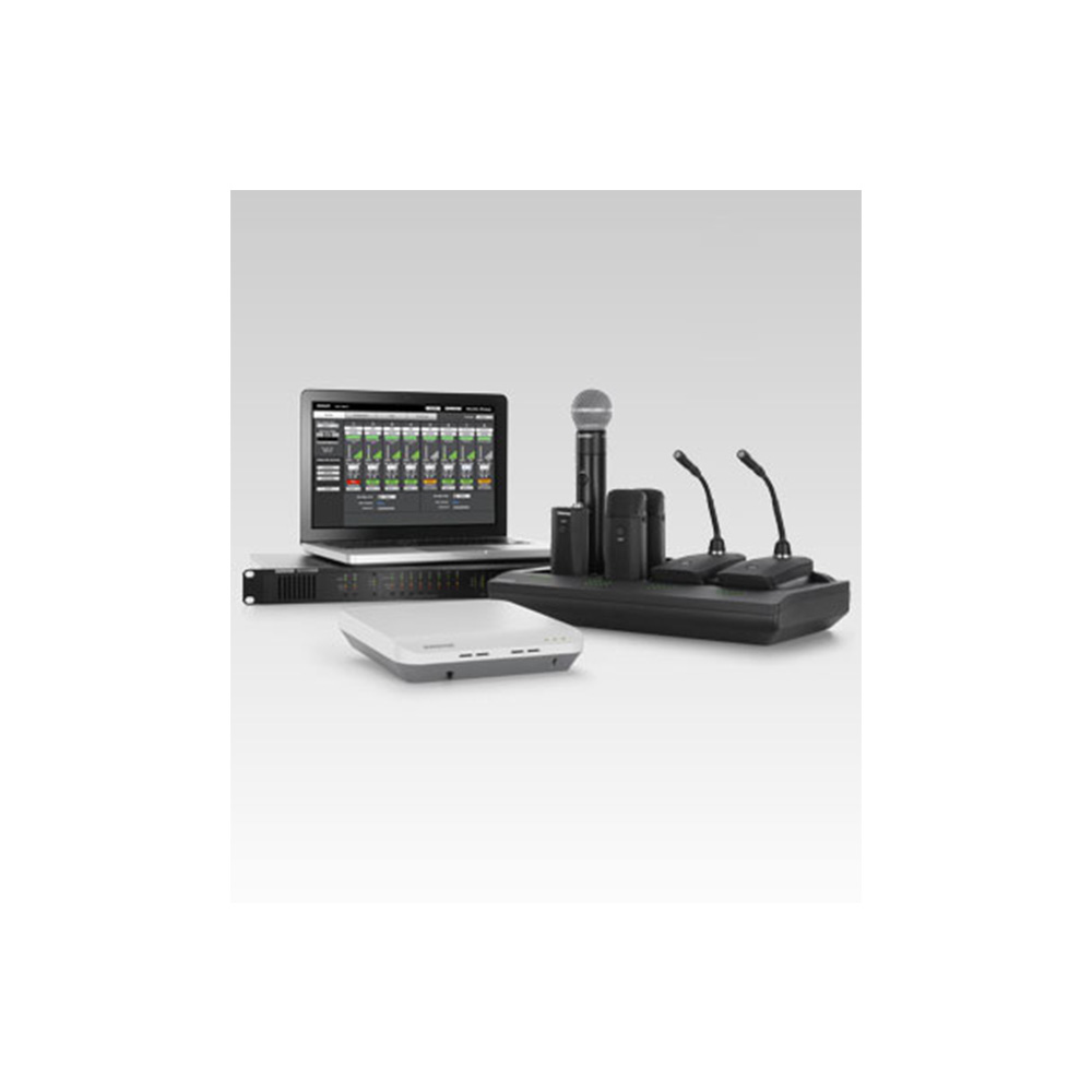 Shure-Microflex-Wireless