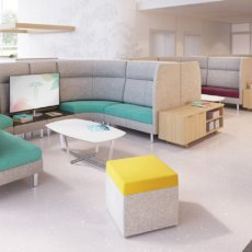 Seating Intereum