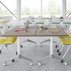 First-Office-Applause-Conference-Table