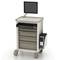 Storage Technology Cart
