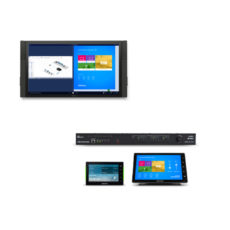 Crestron-Microsoft Surface Hub Solutions thumbnail 1