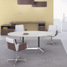 First-Office-Intermix-Conference-Table-4 Thumbnail